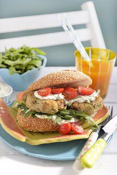 Fish Burgers #instamburger