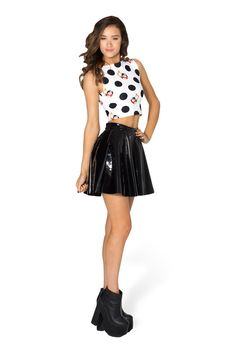Important Date Wifey Top by Black Milk Clothing $60AUD