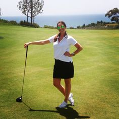 A personal favorite golf course to play in Southern California |  www.pelicanhill.com |The Resort at Pelican Hill, Newport Beach, CA | #pelicanhillresort #golf #memories