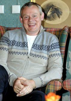 Martin Clunes - Actor