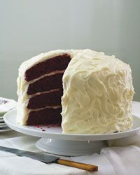 Red Velvet Cake Recipe - Lee Bros.