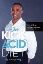Products I Recommend / The Kick Acid Diet. Everything you need to learn about the #acid/alkaline balance. Buy now for $24.95
