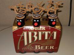 BeerDeer - Coworker gift