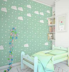 Papeles pintados bonitos para niños