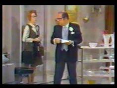 Carol Burnett Show Blooper Reel Part 2 of 5