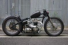 In love - Pin by Corb Motorcycles