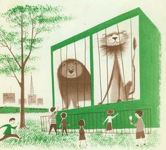 Illustrator: Robert J. Lee (1957)