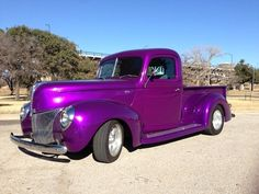 Legendary Finds - Hot Rods, Race Cars, Classic Cars, Custom Cars, Sports Cars, cars for sale | Page 12. 1940