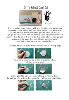 Jodi Sanford for Fancy Pants Designs on the Simon Says Stamp blog