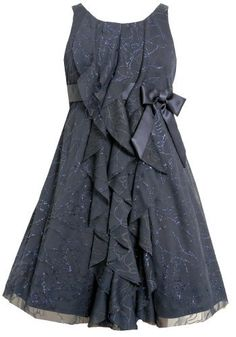 Bonnie Jean Girls 7-16 Cascade Ruffle Front Sparkle Mesh Dress Bonnie Jean, http://www.amazon.com/dp/B008HZ9FOC/ref=cm_sw_r_pi_dp_PhYEqb0W8SA0H