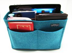 bag organizer: i need one!!