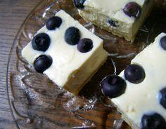 cheesecakes, cheesecake bars, food, blueberri bliss, blueberri cheesecak, sugarfre blueberri, blueberry cheesecake, blueberries, cheesecak bar