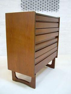 teak tallboy #teak #tallboy #chest #drawers