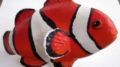 paper idea, paper ish, mach cat, mach tray, paper mache fish, papel mach, paper fish, fish paper, mach fish