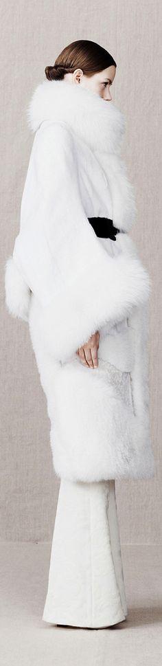 Alexander McQueen  | The House of Beccaria ~ Cynthia Reccord