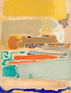 Multiform - Mark Rothko