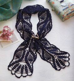 Keito Dama Knitting/Crochet Magazine 157 2013: #87
