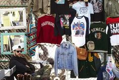 Brooklyn Flea, New York, New York