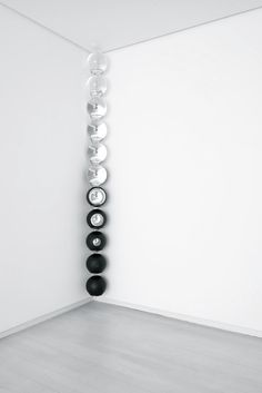 Olafur Eliasson | Your space review (up), 2014