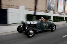 matt winter, 1928 ford, ford roadster, hot rod, hotrat rod