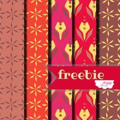 ArigigiPixel: Fall Colors Freebie