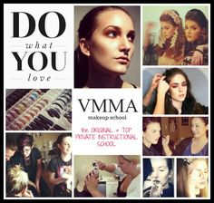 Learn to Become a Professional Makeup Artist!