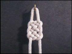 Waldorf ~ 4th grade ~ Norse Mythology ~ Form Drawing ~ Handwork ~ Basket Weave Knot