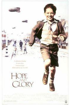 Hope and Glory 1987