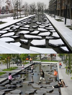 roombeek, enschede, Netherlands by Buro Sant en Co