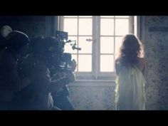 H Conscious Collection - A conversation with Vanessa Paradis conscious collect, convers, vanessa paradis