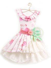 Miss May: Sweet Lolita
