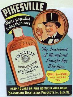 Pikesville Ad