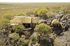 Little Ongava in Etosha, Namibia