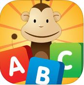 Two Fun iPad Apps to Help Children Learn the Alphabet
