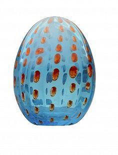 Coral Eider's Egg by iittala | Skandium