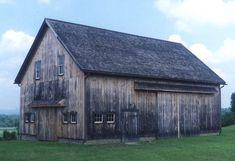 German Barn.