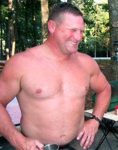 muscle men GLOBALFIGHT BLOG