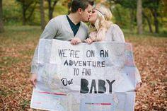 YES YES YES!!! Mike and I need to do this photo if we adopt!!! ... David Jaimee Sneaks-JaimeeDavidAnnouncement-0002.jpg