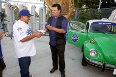 Dodgers Blue Heaven: A Dodger Stadium Exclusive - Montejo Cerveza