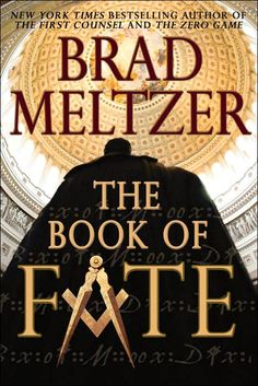 The Book Of Fate- Brad Meltzer