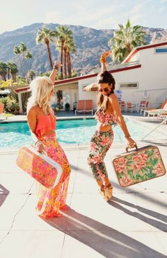 Palm Springs Chic