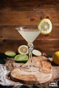 Lemon Margarita #mixeddrink #tgif