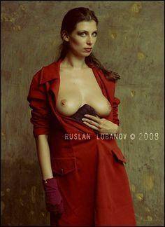Phot by Ruslan Lobanov - Skaistas sievietes