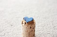 DIY: cork stamp