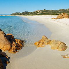 Europe's Secret Beaches