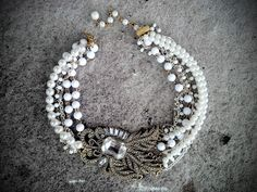Earth Star Designs : Wedding Jewelry - Something Old to Something New with Styled by Tori Spelling