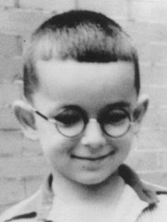 One of my middle school English teachers assigned a Jewish child to each of us as we studied the unit about the haulocast. Abraham Beem was the child assigned to me, and when I studied his short story I experienced heartbreak for the first time in my life. I have held on to his picture since then, almost ten years later, and I cannot forget him.