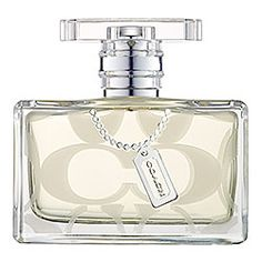 Coach Signature Fragrance