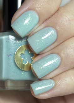 The Nail Network: Sonnetarium Never Glow Up