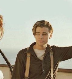 young Leonardo Dicaprio This is when I first saw Leonardo....Instantly fell in love! <3